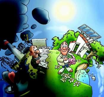 Ventajas Y Desventajas De Energias Renovables Y No Renovable Energías Renovables Y No Renovables